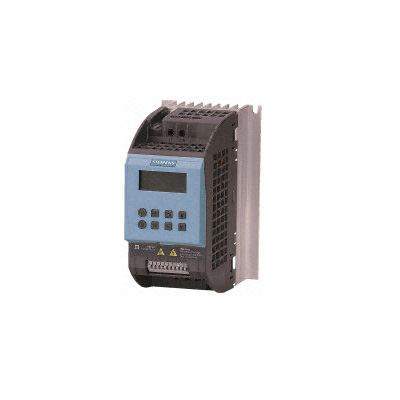 Siemens Inverter 6SL3211-0AB17-5UA1