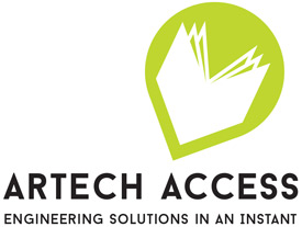 Artech Access - Corporate & Academic libraries