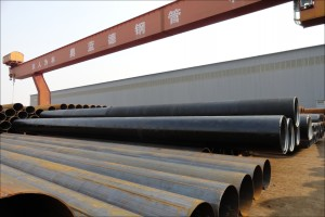 X60 steel pipe