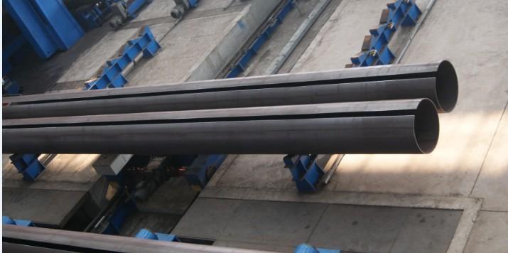 EN10025 Steel Pipe