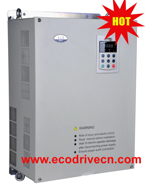 PID control frequency inverters (VSD)
