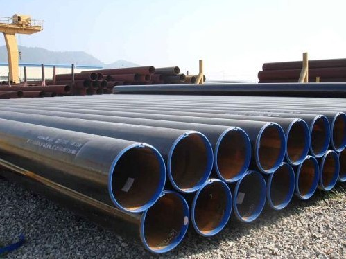 Petroleum & Gas Line Pipe