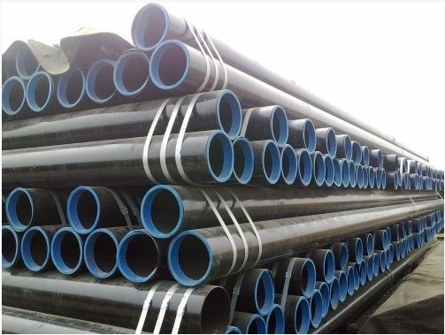 ASTM A53 Water Pipe