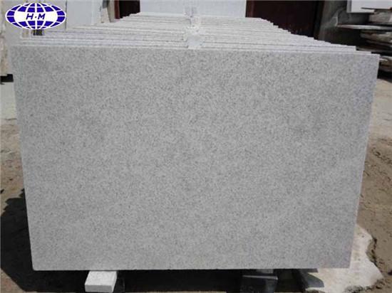 Pearl White Granite