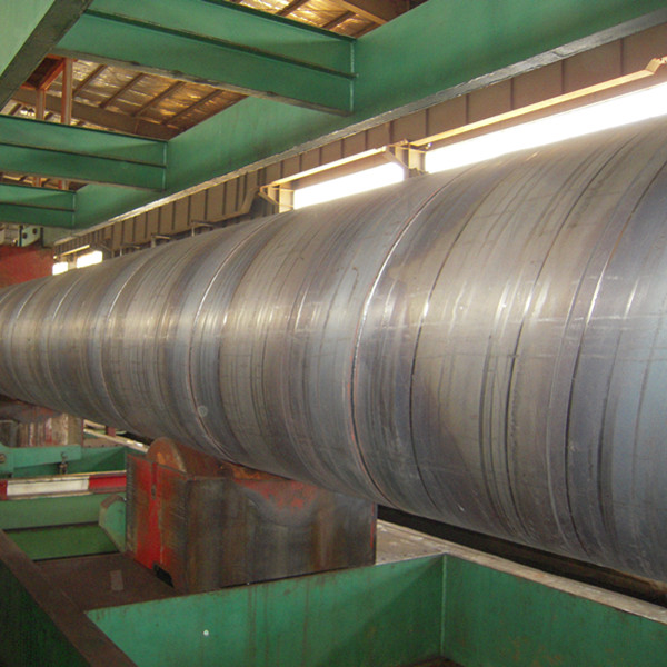 SSAW LINEPIPE for Oil, Gas & Water Delivery