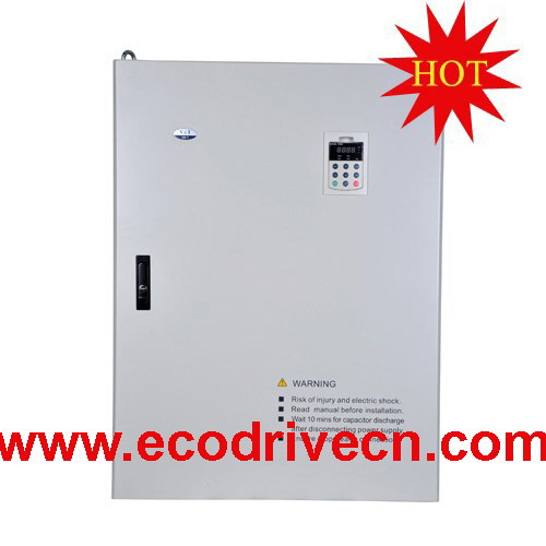 variable speed drives (frequency converters)