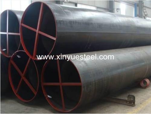 API5L LSAW Steel Pipe
