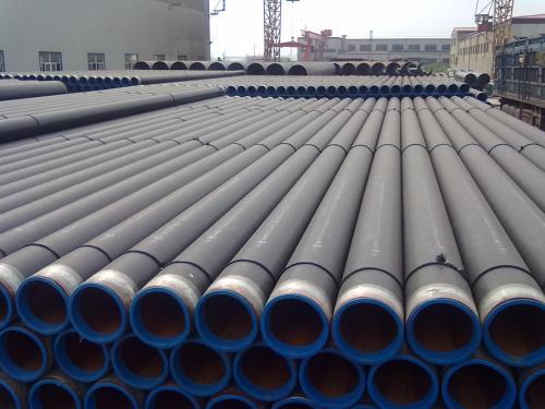 EN10219 structure pipe