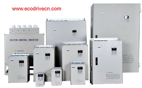 closed loop vector control frequency inverters
