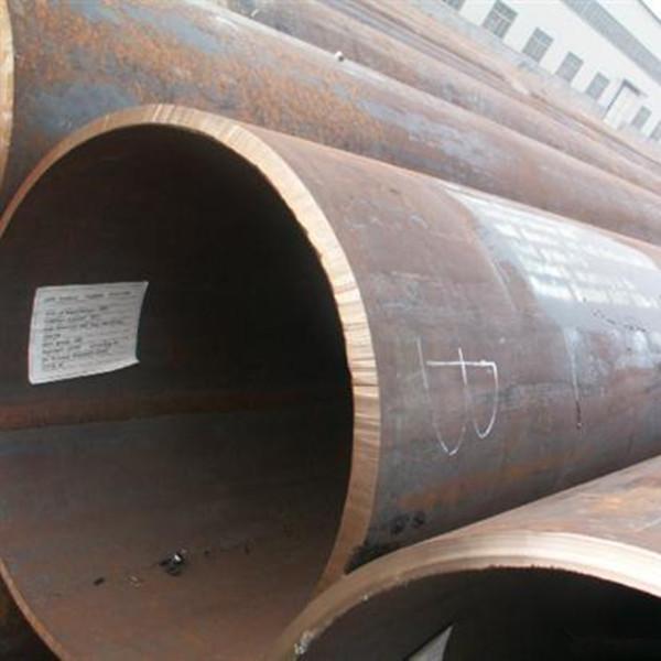 EN10210 Structural Steel Pipe